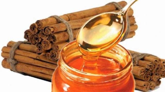 cara mengempeskan jerawat kayu manis dan madu