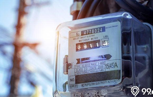 kompensasi listrik