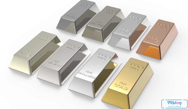 Tak Hanya Emas dan Perak, Inilah 9 Logam Termahal di Dunia