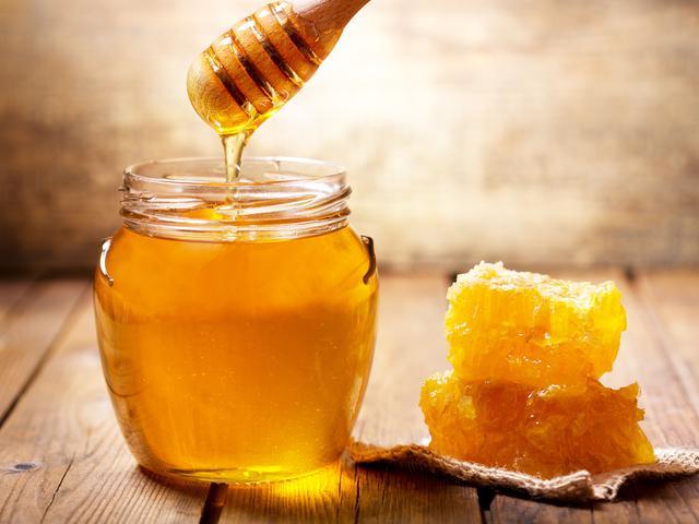 manfaat madu untuk asma