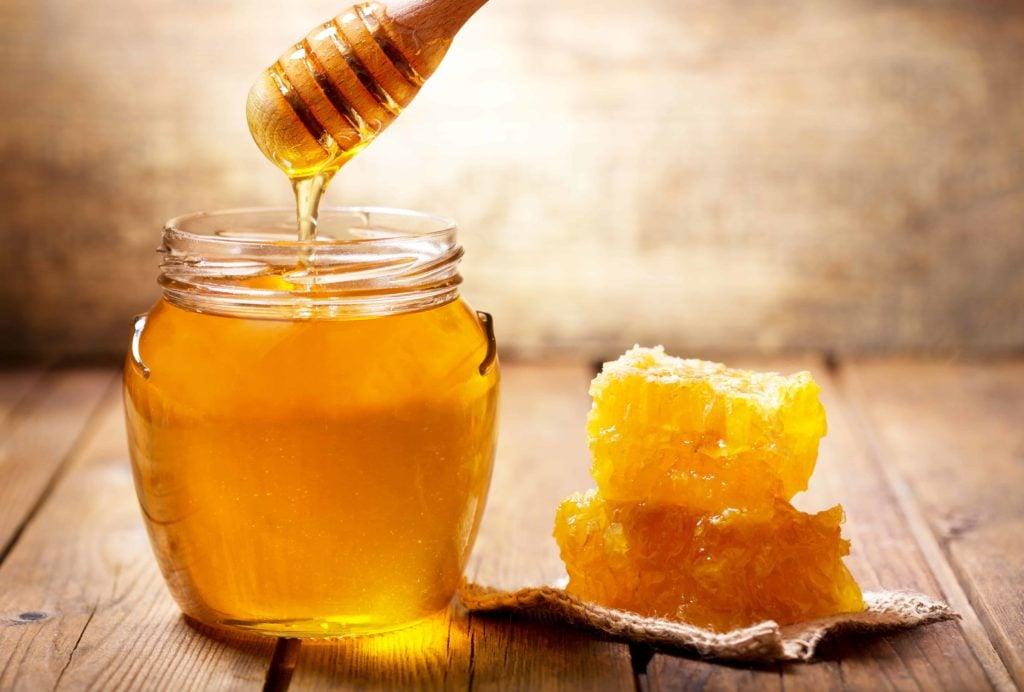 madu untuk obat keputihan