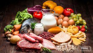 makanan tertua di dunia