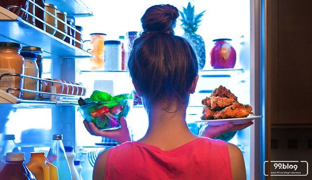 Hati-Hati! Ini Dia 9 Makanan yang Tidak Boleh Disimpan di Kulkas