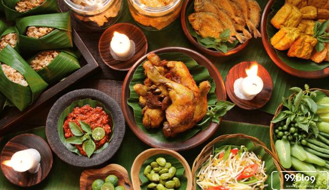 19 Makanan Khas Indonesia Yang Terkenal Sampai Luar Negeri