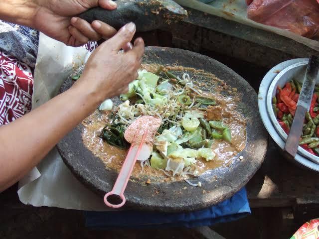 makanan khas jakarta