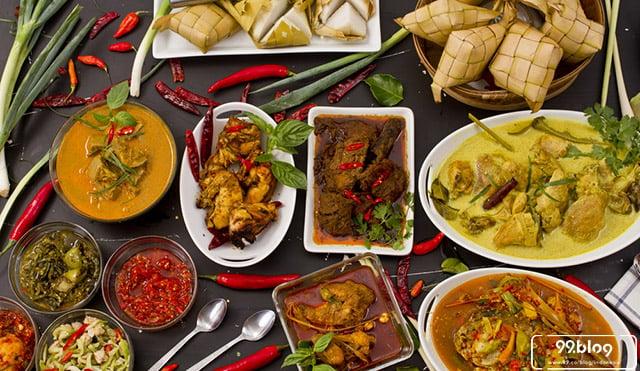 7 Makanan Khas Riau Wajib Coba dengan Kelezatan Tiada Dua!