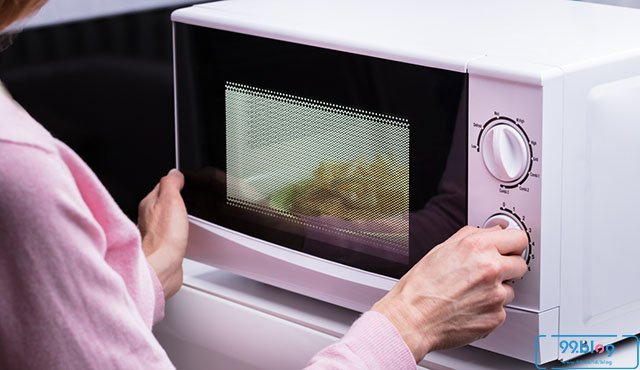 7 Menu Makanan Microwave dengan Nutrisi Mumpuni