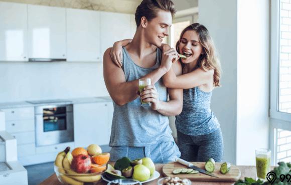 makanan minuman pencegah kehamilan