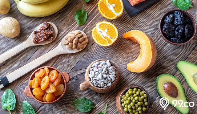 18 Makanan Penambah Darah yang Lezat dan Bikin Sehat. Bisa Cegah & Atasi Anemia!