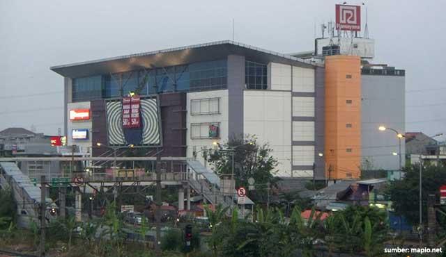 Tragedi Mall Klender | Kisah Mistis Dibalik Peninggalan Teror Mei 1998