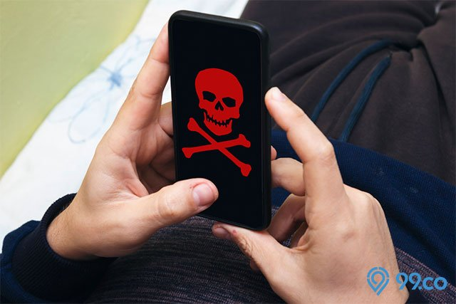 malware di hp