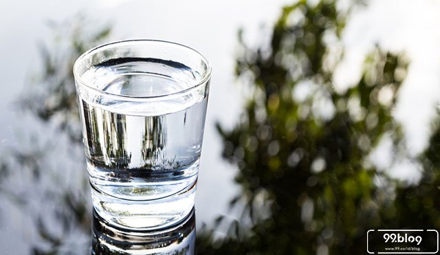 9 Manfaat Air Alkali Bagi Kesehatan | Dipercaya Bisa Mencegah Kanker!