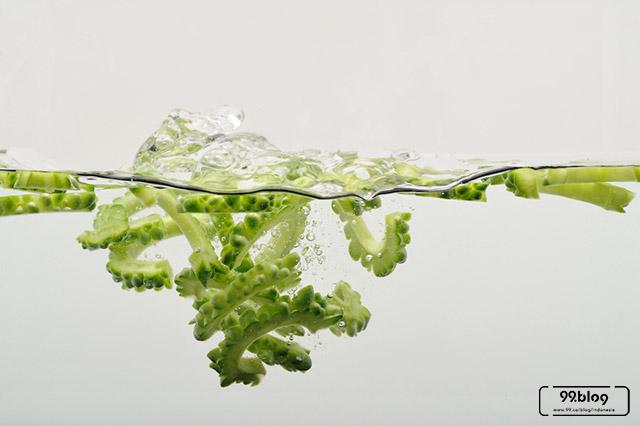 manfaat air rebusan paria
