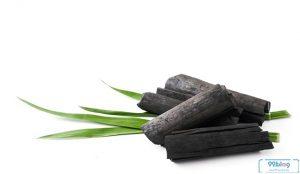 manfaat arang untuk tanaman