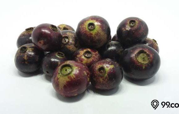 manfaat buah gowok
