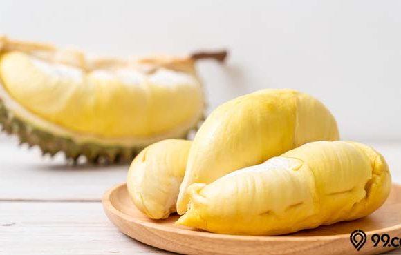 manfaat durian untuk kesehatan