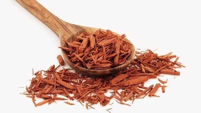 manfaat kayu cendana