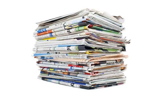 Dibuang Sayang, Ini 9 Manfaat Koran Bekas yang Jarang Diketahui