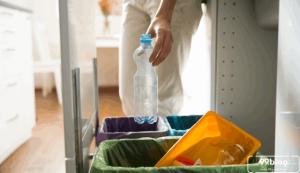 manfaat limbah rumah tangga