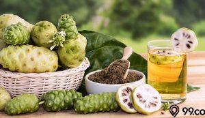 manfaat mengkudu untuk kesehatan