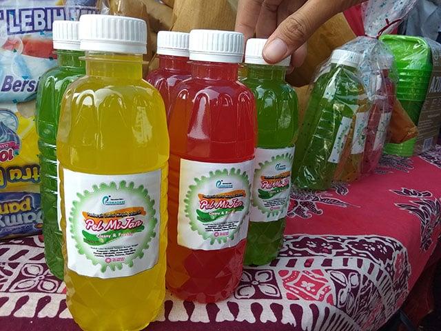 manfaat minyak jelantah