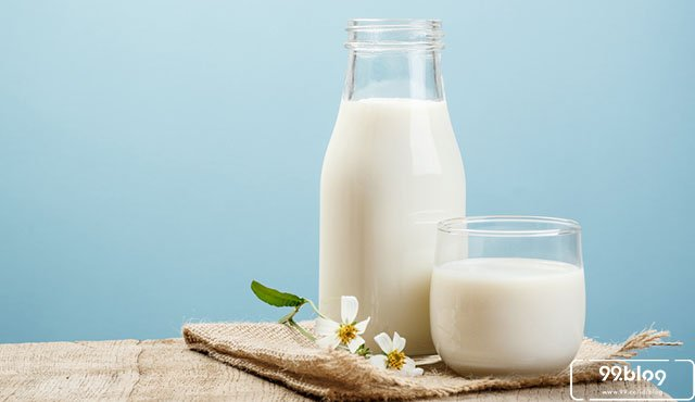 Menguak 13 Jenis dan Manfaat Susu yang Baik untuk Tubuh