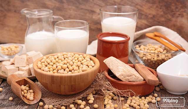 Yuk, Tampil Cantik & Sehat dengan 8 Manfaat Susu Kedelai!