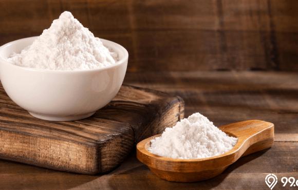 manfaat tersembunyi baking powder