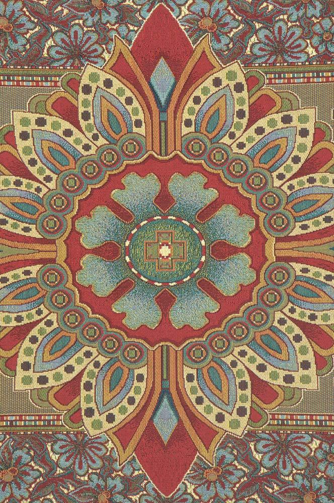 Karpet Permadani Maroko