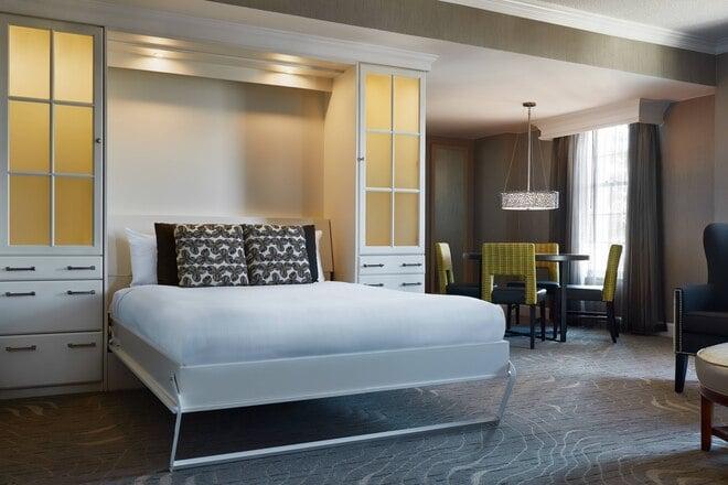 murphy room hotel
