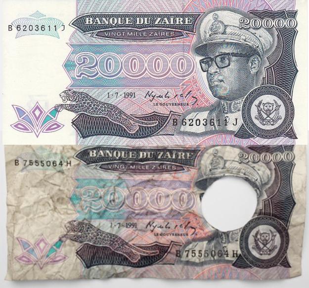 mata uang terunik di dunia