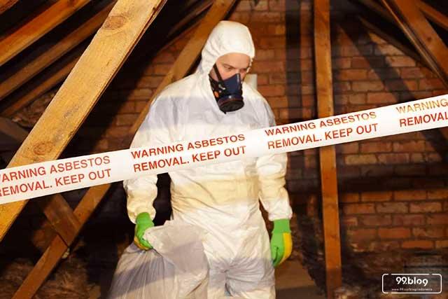 material atap berbahaya
