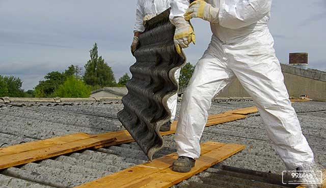 Waspada Material Atap Berbahaya! Sebabkan Tumor Hingga Kanker Paru-Paru