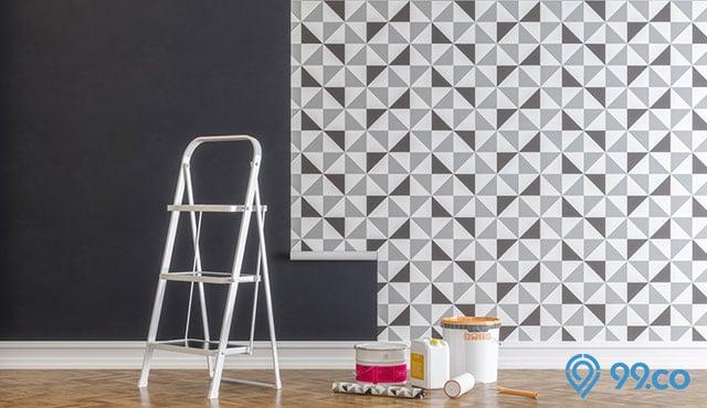 material pelapis dinding