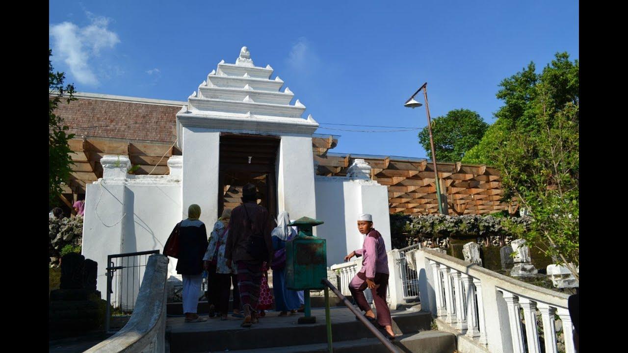 wisata religi mudik lebaran