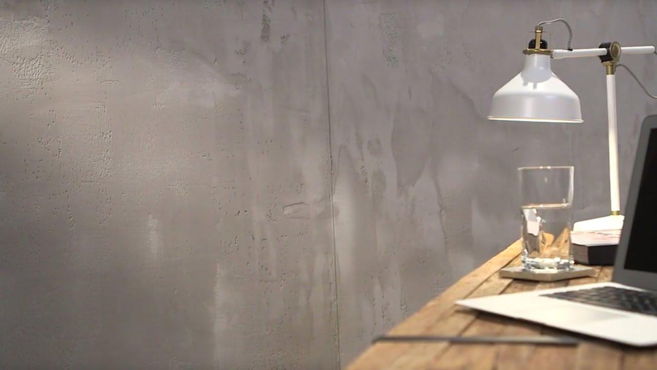 beton ekspos
