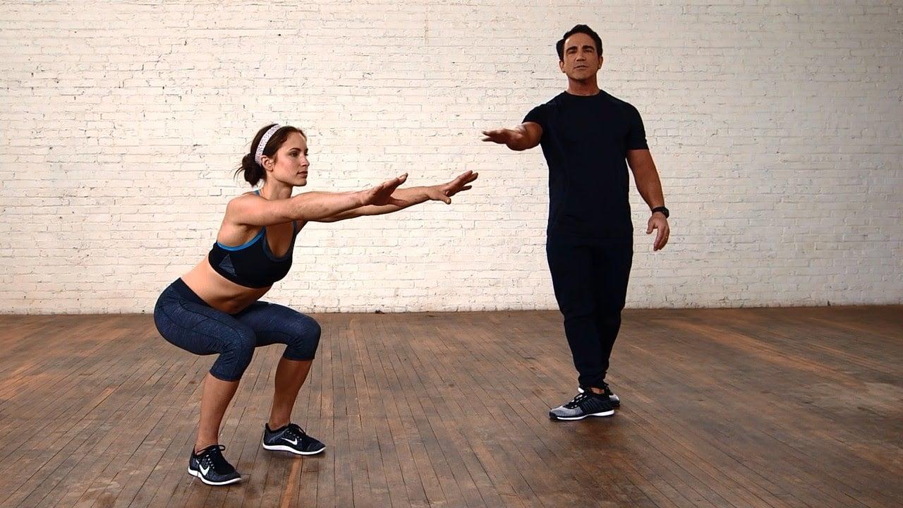 olahraga pelangsing tubuh