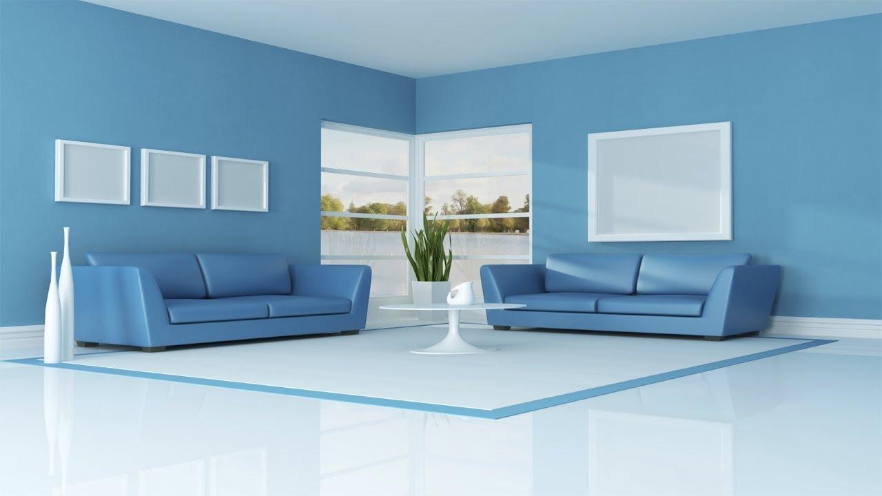 14 Warna Cat Ruang Tamu Yang Sejuk Bisa Dikombinasikan Juga