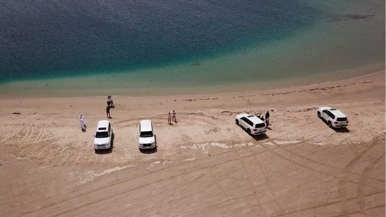 tempat wisata qatar