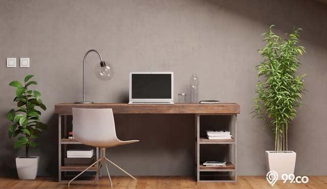 8 Desain Meja Komputer Paling Keren dan Unik | Bikin Kantor Terasa Lebih Modern!