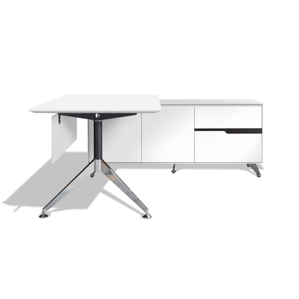 modern computer desk
