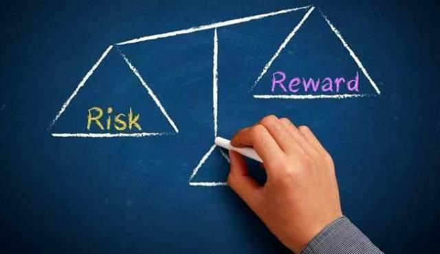 memahami risiko trading forex