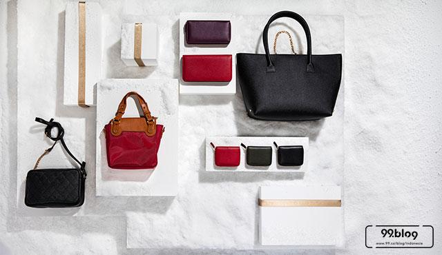 memilih tas kulit