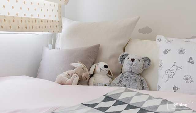 7 Tips Memilih Tempat Tidur Anak Agar Si Kecil Lelap