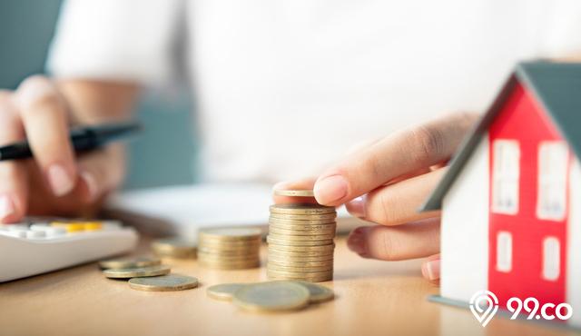 menentukan harga jual rumah