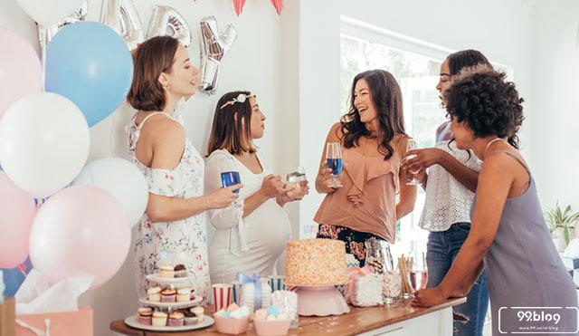 7 Tips Menggelar Baby Shower Agar Lancar dan Meriah