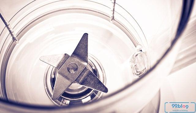 7 Cara Paling Mudah Menghilangkan Bau pada Blender
