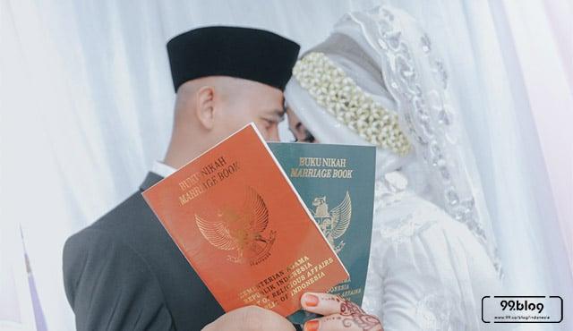 Begini Cara Mengurus Surat Numpang Nikah di Kota Non Domisili. Mudah!