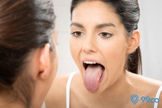 cara menghilangkan double chin