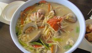 sup menu sahur sederhana